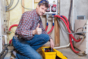 Charleston Heat Pump Repairs