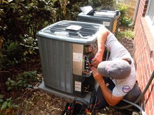 Heating Amp Air Conditioning Gallery Charleston Hvac Air