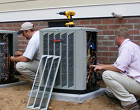Charleston heating and cooling gallery