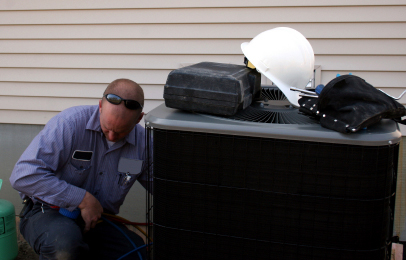 charleston air conditioning repairs