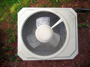 Sullivans Island air conditioning