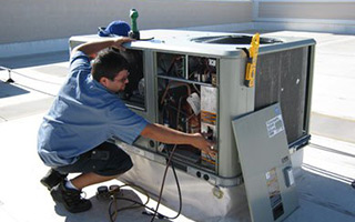 Commercial AC Contractor