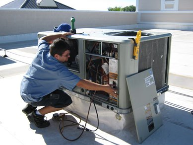 Commercial Air Conditioning Charleston Commercial
