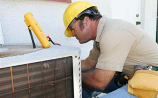 Commercial Heating Contractor