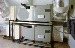 charleston Furnace Repair